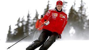 Michael Schumacherde FLAŞ GELİŞME