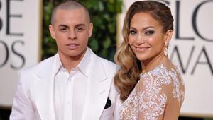 J.Lo sevgilisini evden attı, sebep transeksüellere ilgisi