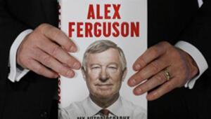 Alex Fergusondan Beckham itirafı