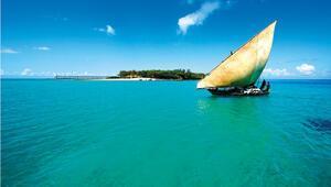 36 saatte Zanzibar