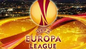 UEFA Avrupa Liginde 2. hafta heyecanı başlıyor