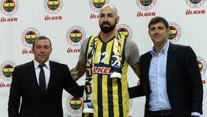 Fenerbahçe Ülker, Antice imza attırdı