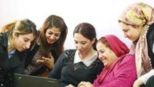 Mikro kredici kadınların teknolojiyle imtihanı