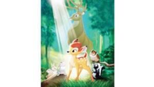 'Bambi' koruma altına alındı
