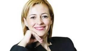 Başarısını Türk bankacılara mal etti