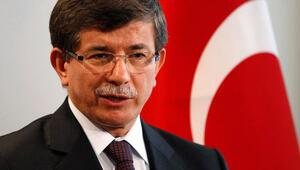 Davutoğlu Bulgaristan'dan acilen Ukrayna'ya gitti
