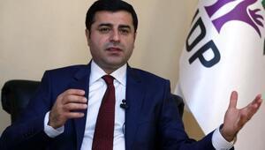HDPnin kesinleşmiş aday listesi