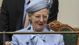 Kraliçe azınlık hükümeti için yetki verdi