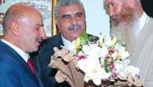 Balkanlar'ın Alevi inanç önderleri Keçiören'de