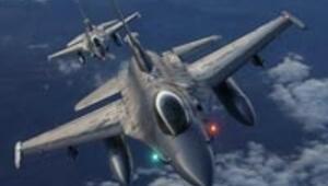 İsrail uçakları radar istasyonunu vurdu