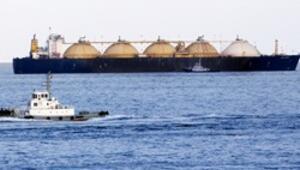 Katar'la LNG'de kıran kırana fiyat pazarlığı