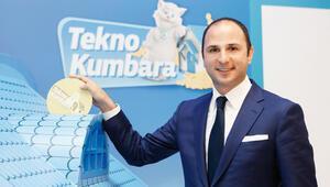 Türk Telekom, 'Tekno Kumbara' için 21 milyon TL ayırdı