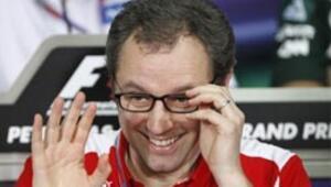 Ferrari RRAnın imzalanması için sabırsız