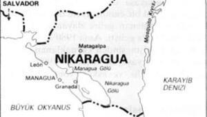 Dünyanın yapamadığını, Nikaragua yaptı