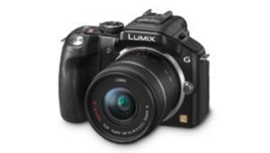 Panasonic yeni Lumixleri tanıttı