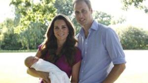 Küçük prensin anneannesine Kraliyet vetosu