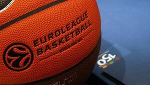 Basketbolda Avrupa kupalarına katılacak takımlar açıklandı