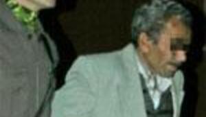 74 yaşında cinsel tacizden tutuklandı