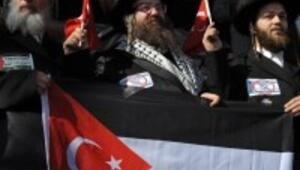 Türkiye Batıya hoşçakal mesajı yolluyor