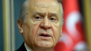 Bahçeli: Türkiye Alevilik Araştırmaları Merkezleri kurulmalı