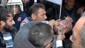 Cebrail Günebakan da Suruçta hayatını kaybetti