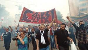 Protesto hakkımız engellenemez
