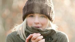 Soğukta cildi koruyan 17 öneri