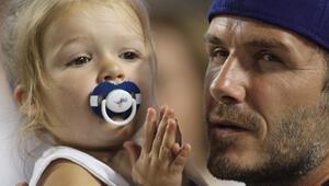 Harper Beckhamı bekleyen tehlike
