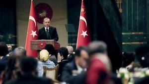 Cumhurbaşkanı Erdoğan: Çin seyahatim öncesi yaşananlar manidar