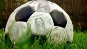 Avrupada futbol kriz dinlemedi