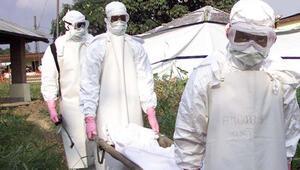 Ebola korkusu Avrupayı sardı