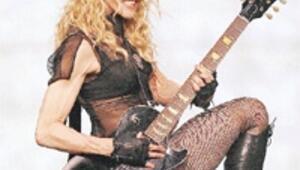 Madonnadan Obamaya destek