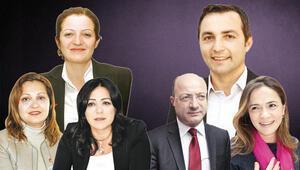 Yeni CHP ayarı