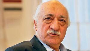 Fethullah Gülen: Derken söz baştan ayağa düştü