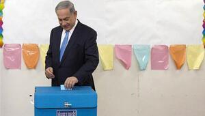 İsrail seçimlerinde sandıklar kapandı, işte ilk sonuçlar