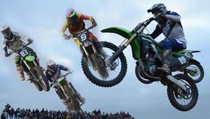 İşte Motokrosun şampiyonları