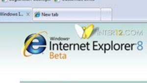 İnternet Explorer 8 Beta