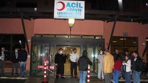 İstanbulda 360 promil Ebola
