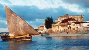 Jambo Taş Şehir
