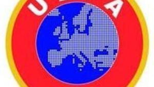 UEFA kaşıkla verdi kepçeyle alıyor