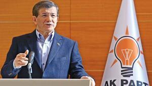 Davutoğlu'ndan siyasette yeni bir müessese: STAB