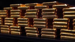 Türkiye en çok altın rezervine sahip 12. ülke