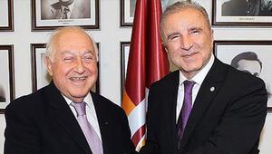 Galatasarayda Aysal operasyonu