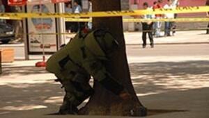1 Mayıs'ta bomba paniği