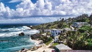 Karayipler'deki İngiliz ruhlu masal adası BARBADOS