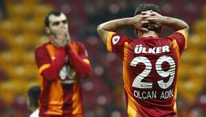 Galatasaray - Diyarbakır Büyükşehir Belediyespor: 0-2