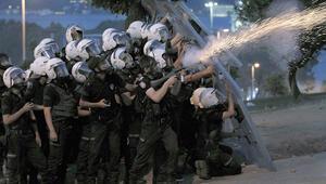 """Savcıdan tartışılacak """"Gezi"""" kararı"""