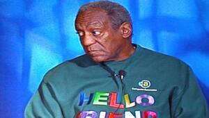 Bill Cosby'e karşı bir tecavüz iddiası daha