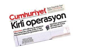 Türkiye DEAŞ'a yardım etmiyor