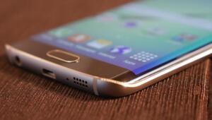 Galaxy S6yı parçalarına ayırdılar